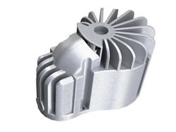 Channel Aluminum Extrusion